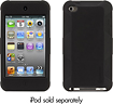 Griffin Technology - Protector Case for Apple® iPod® touch - Black
