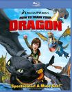 How To Train Your Dragon [blu-ray] 3467016