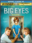 Big Eyes (Blu-ray Disc) (Ultraviolet Digital Copy)