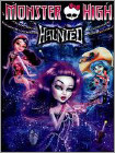 Monster High: Haunted (DVD) (Eng/Spa/Por) 2015