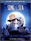 Song of the Sea (Blu-ray Disc) (2 Disc) (Ultraviolet Digital Copy) 2014