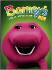 Barney's Great Adventure (DVD) (Eng/Fre/Spa) 1998