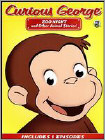 Curious George: Zoo Night & Other Animal Stories (DVD)