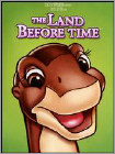 The Land Before Time (DVD) (Eng/Spa/Fre) 1988