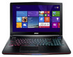 "MSI - GE62 Apache 15.6"" Laptop - Intel Core i7 - 8GB Memory - 1TB Hard Drive - Black"