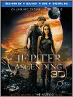 Jupiter Ascending (Blu-ray 3D) (3 Disc) (Ultraviolet Digital Copy) 2015