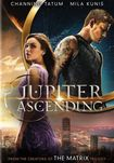 Jupiter Ascending [includes Digital Copy] (dvd) 3473074