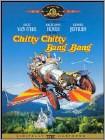 Chitty Chitty Bang Bang (DVD) (Remastered) (Full Screen) (Eng/Fre) 1968