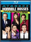 Horrible Bosses (Blu-ray Disc) (3 Disc) (Extended Edition) 2011