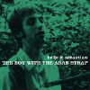 The Boy with the Arab Strap - CD