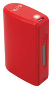 Ilive - Usb Portable Charger - Red