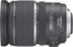 Canon - EF-S 17-55mm f/2.8 IS USM Standard Zoom Lens - Black
