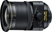 Nikon - PC-E NIKKOR 24mm f/3.5D ED Wide-Angle Lens for Select Nikon DSLR Cameras - Black