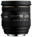 Sigma - 24-70mm F/2.8 IF EX DG HSM Standard Digital Lens for Select Sony Cameras - Black