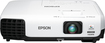 Epson - VS335W WXGA Projector - White