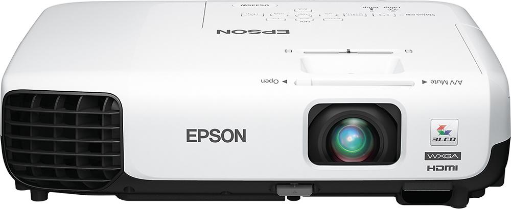 Epson - VS335W WXGA Projector