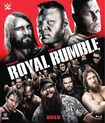 Wwe: Royal Rumble 2015 [blu-ray] 3483047