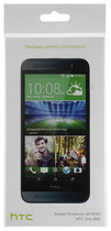 Buy Htc – Sp R140 Screen Protectors For Htc One (e8) Cell Phones (2-pack) – Clear Before Special Offer Ends