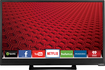 "VIZIO - 28"" Class (27.51"" Diag.) - LED - 720p - Smart - HDTV - Black"