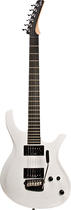 Parker - MaxxFly PDF 6-String Full-Size Electric Guitar - White