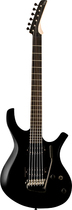 Parker - MaxxFly PDF 6-String Full-Size Electric Guitar - Black