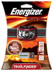 Energizer - Trailfinder Brilliant Beam Headlight - Black/Red