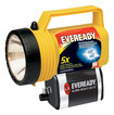 Eveready - 6V LED Floating Lantern - Yellow/Black