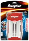 Energizer - Weatheready LED Folding Lantern - Red/Black