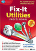 Fix-It Utilities 12 Professional - Windows