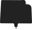 Mohu - Leaf 30 Indoor HDTV Antenna - Black/White