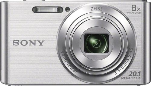latest models of sony digital camera with price. sony - dsc-w830 20.1-megapixel digital camera silver larger front latest models of with price