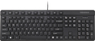 Insignia™ - USB Keyboard - Black