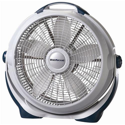 Lasko - Wind Machine 20 Fan - White