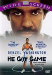 He Got Game (dvd) 3495578