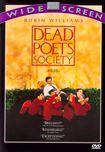 Dead Poets Society (dvd) 3495587