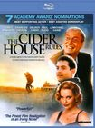 The Cider House Rules [blu-ray] 3496075