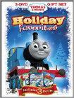 Thomas & Friends: Holiday Favorites [3 Discs] (DVD) (Gift Set) (Eng/Spa/Fre)