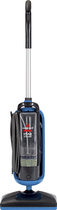 Bissel - LiftOFF Upright Steam Cleaner - Titanium