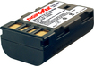 Digipower - Lithium-ion Battery For Select Jvc Digital Cameras - Black