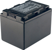 Digipower - Lithium-ion Battery For Select Samsung Digital Cameras - Black