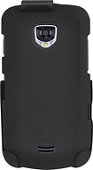 Platinum Series - Case for Samsung DROID Charge - Black