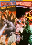 Godzilla Vs. King Ghidorah/godzilla And Mothra: The Battle For Earth (dvd) 3499333