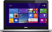 """Dell - Geek Squad Certified Refurbished Inspiron 7000 Series 15.6"""" Touch-Screen Laptop - 8GB Memory - Silver"""