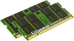 Kingston Technology - 4GB DDR2 SDRAM Memory Module - Green