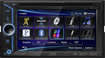 "JVC - 6.1"" - CD/DVD - Built-In Bluetooth - Apple® iPod®-Ready - In-Dash Receiver"
