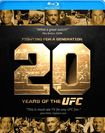 Fighting For A Generation: 20 Years Of The Ufc [blu-ray] 3509094