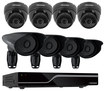 Defender - PRO SENTINEL 8-Channel, 8-Camera Indoor/Outdoor Security System