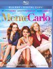 Monte Carlo [2 Discs] [includes Digital Copy] [blu-ray] 3509817
