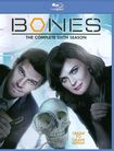 Bones: The Complete Sixth Season [4 Discs] [blu-ray] 3509835