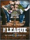 League: The Complete Season Two [2 Discs] (DVD) (Enhanced Widescreen for 16x9 TV) (Eng)